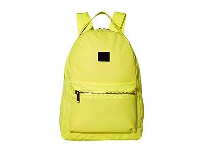 Herschel Supply Co. Nova Mid-Volume (Highlight/Black) Backpack Bags