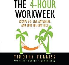 Best tim ferriss 4 hour work week free audiobook Reviews