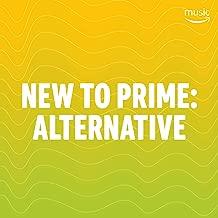 New to Prime: Alternative