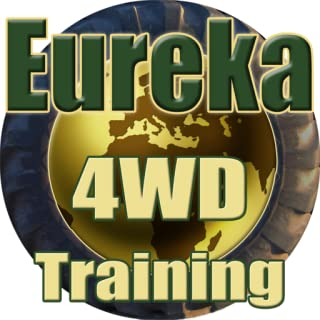 4WD Training