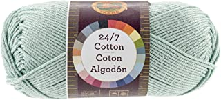lion brand recycled cotton yarn sale