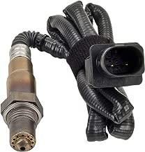 Bosch Automotive 17025 Premium Wideband Air/Fuel Oxygen Sensor (1-Pack)