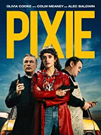 Paramount debuts PIXIE and HAPPILY on DVD and Digital on May 11th and May 25th