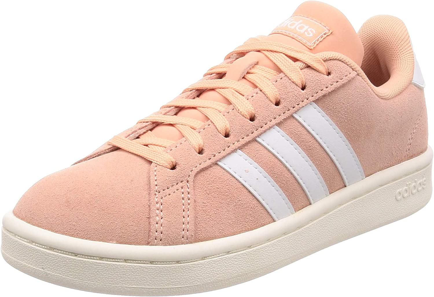 Adidas Damen Grand Court Fitnessschuhe