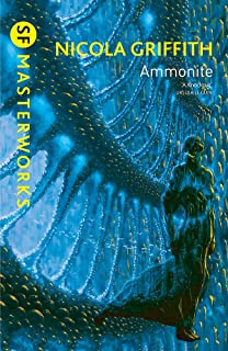 Ammonite. by Nicola Griffith