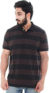 EASY 2 WEAR ® Mens Collar T.Shirt (Plus Sizes) with Pocket