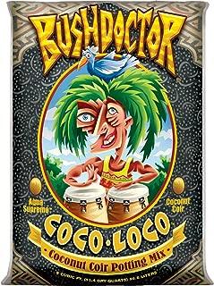 FoxFarm FX14101 Coco Loco Potting Mix, 2 cu. ft, Brown