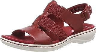 Sandalias De Mujer Amazon esClarks Vestir Zapatos Para v8N0wmnO