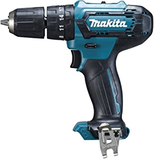 Makita HP333DZ 12V Max Li-Ion CXT Combi Drill - Batteries and Charger Not Included