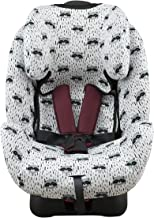 JANABEBE Funda para Joie Stages, Every Stages (RACCOON)