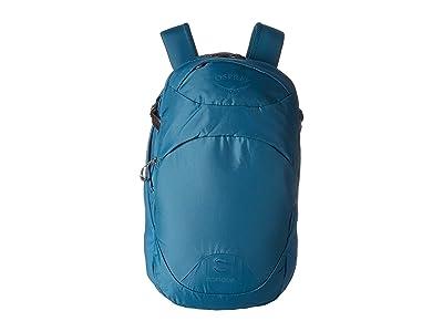 Osprey Aphelia (Ethel Blue) Backpack Bags