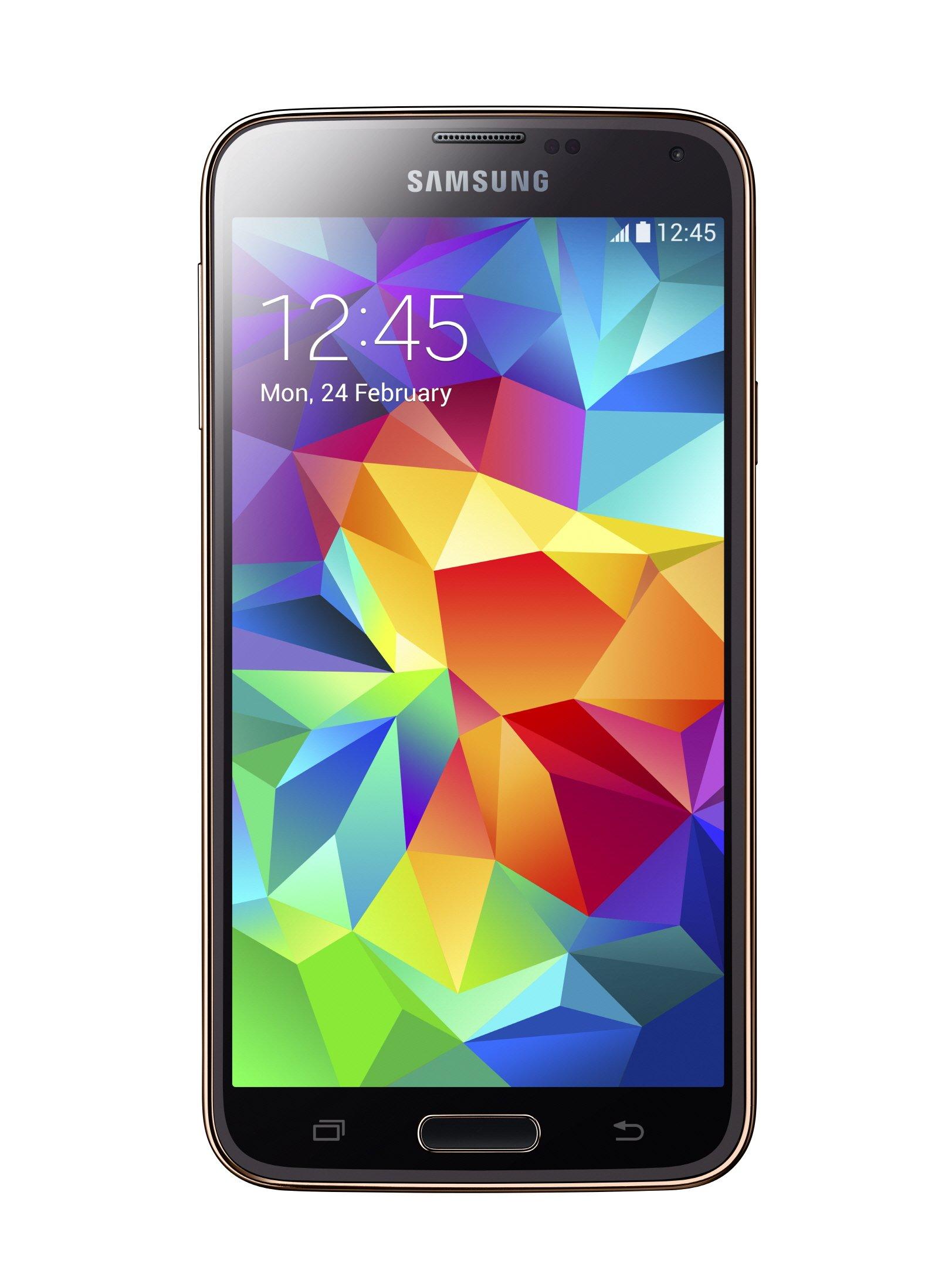 Samsung Galaxy S5 - Smartphone libre Android (pantalla 5.1
