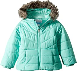 Katelyn Crest Jacket (Toddler)