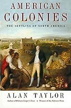 American Colonies: The Settling of North America, Vol. 1 PDF