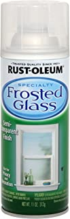 home depot frosted glass spray