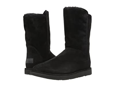 UGG Abree Short II (Nero) Women