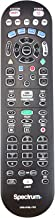 Spectrum TV Remote Control 3 Types to Choose FromBackwards Compatible with Time Warner, Brighthouse and Charter Cable Boxes (Pack of Two, UR5U-8780L)
