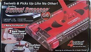 All Shop Rotange Electric ASPIRAPOLVER SWIVEL SWEEPER G6 NEW