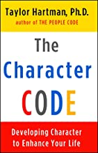 Color Your Future: Using the Character Code to Enhance Your Life