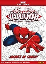 Marvel first level 04. Ultimate Spiderman. Agente de Shield