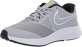 NIKE Star Runner 2 (GS), Zapatillas de Correr Unisex Adulto