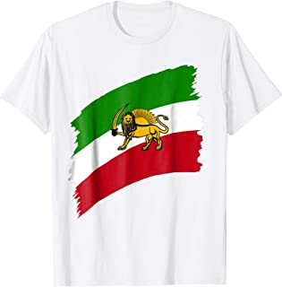 Best flag of iran lion Reviews