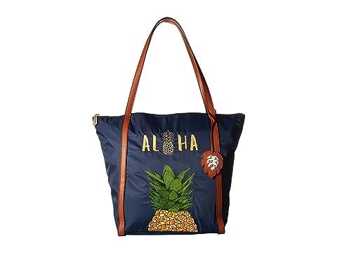 Bahama Piña Key Tommy Siesta Tote Aloha 8xd4661wq