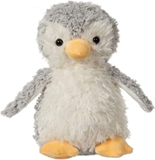 Apricot Lamb Toys Plush Gray Penguin Stuffed Animal Soft Toys Cuddly Perfect for Child (Gray Penguin ,20cm)