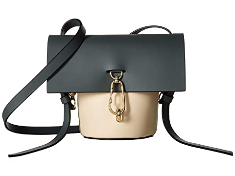 ZAC Zac Posen Belay Mini Crossbody - Color Block