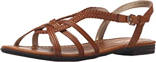 Best report strappy sandals Reviews