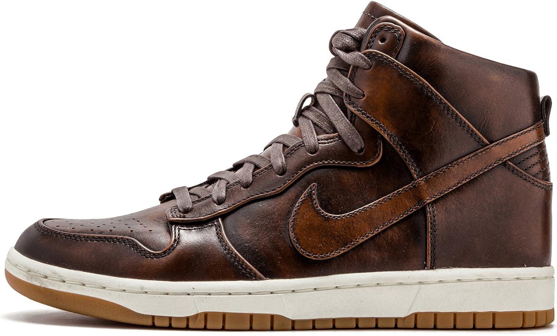 Amazon.com | Nike Dunk Lux Burnishd SP