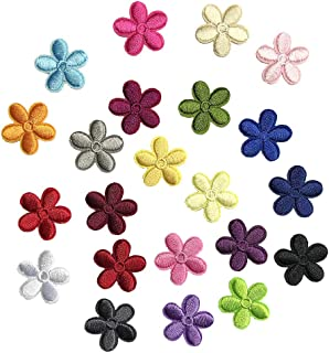 Best self adhesive embroidered patches Reviews