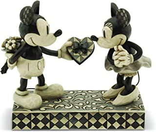 mickey and minnie figurines collectibles