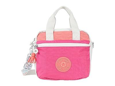 Kipling Ellison Insulated Lunch Bag
