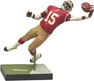 McFarlane Toys NFL Series 23 - Michael Crabtree Action Figure