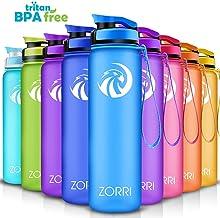 sans BPA 4 bouchons Outdoor Dept Bouteille isotherme en acier inoxydable 750 ml compatible avec les boissons gazeuses