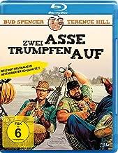 Who Finds a Friend Finds a Treasure (Zwei Asse Trumpfen Auf) [Blu-Ray Region B Import - Germany]