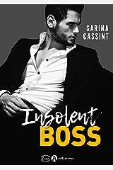 Insolent Boss Format Kindle