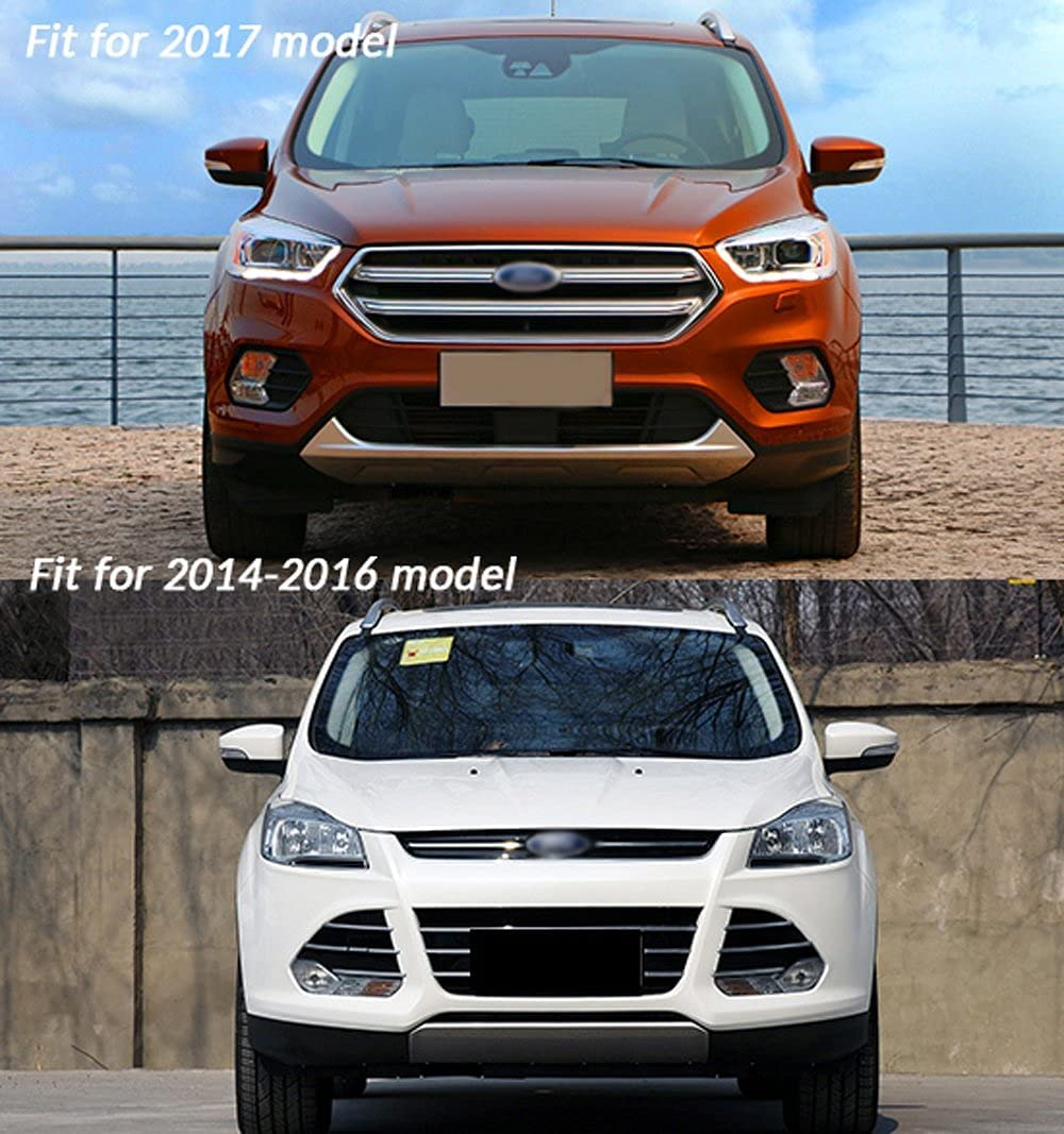Buy Weigesi for Ford Escape Accessories 21 21 21 21 21 ...
