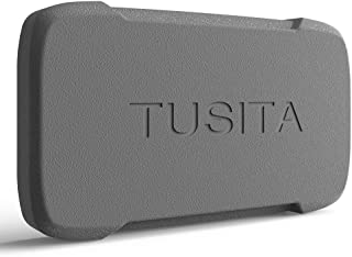 TUSITA Sun Cover for Lowrance Hook2 4 4X - Silicone Protective Case - Fishfinder GPS Accessories
