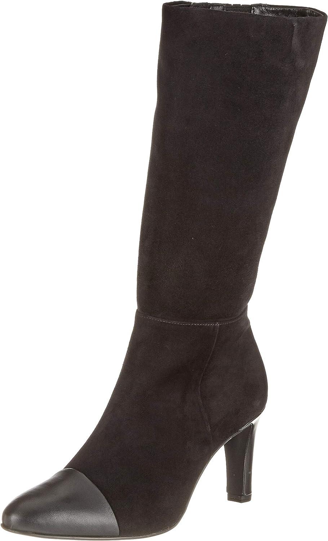 輸入 HÖGL Women's boots High 定価の67%OFF