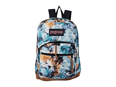 JanSport Right Pack Expressions (Canyon Tie Dye) Backpack Bags