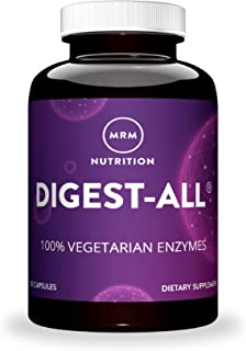 MRM Digest-All Condition Specific Vegetarian Capsules 100-Count Bottles