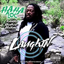 Laughin' (feat. Heather Holiday) [Explicit]
