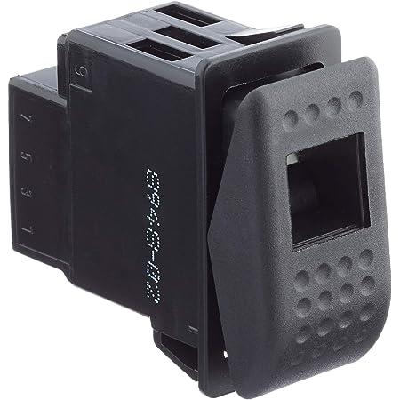 Hella 6fh 008 948 022 Schalter Wippbetätigung Ausstattungsvar I 0 Ii Anschlussanzahl 8 Auto