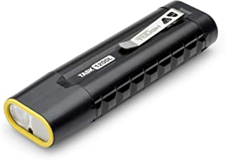 Hyper Tough 1200 Lumens RECHARGEABLE LED FLASHLIGHT/PORTABLE POWER BANK Phone