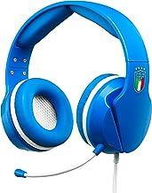 Wired Gaming Headset Figc - Nazionale Italiana Di Calcio - PlayStation 4