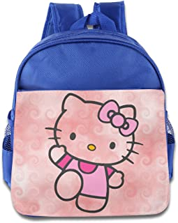 angry hello kitty backpack