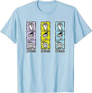 Cartoon Network Ed, Edd n Eddy Comic Strips T-Shirt