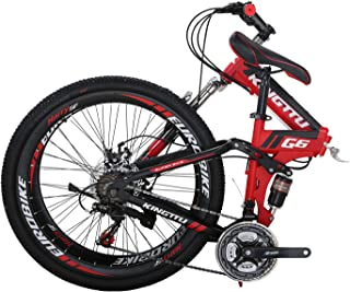 Best mens folding bicycle Reviews